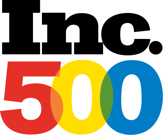 Inc 500 Fastest Growing Companies in America - image