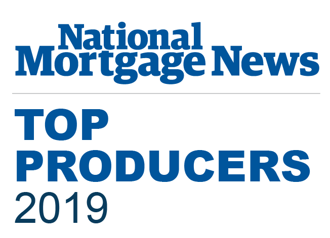 National Mortgage News Top Producers - image