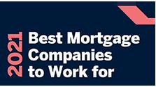 National Mortgage News Award - image